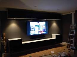 gallery of wall mounted tv cabinets ikea view 11 20 photos