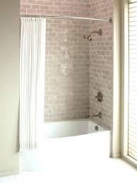 sublime shower curtain for garden tub garden bathtubs bathtub curtains bathtubs idea enchanting shower curtain for