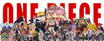 One Piece Height Chart Heights Updated Onepiece