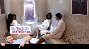 Hotel Nevis Wellness And Spa Hotel Nevis Wellness Spa Oradea Romania Hd Review Youtube