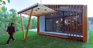 Modular Concrete Homes Modular Homes Inhabitat Green Design Innovation Architecture