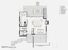 ... Peachy Design Small Modern Waterfront House Plans 3 Beach ...