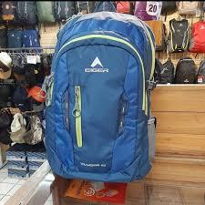 Biasanya merk eiger sangat bagus kualitas tak terkecuali jaket eiger. Jual Tas Ransel Eiger Traverse 23l Daypack Backpack Pria Dan Wanita Outdoor Kota Tangerang Wijayaoutdoor Tokopedia