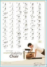 Pilates Reformer Workout Chart Pilates Pilates Reformer Exercises