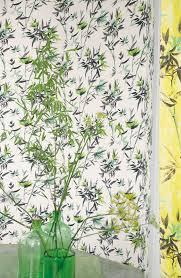 Designers Guild Bamboo Wallpaper Designers Guild Designers Guild