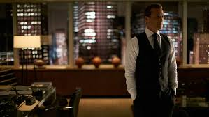 suits harvey specter office. TV Style Icons 2 Harvey Specter, Suits, Gabriel Macht, Popular Tv Characters, Suits Specter Office