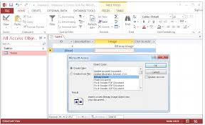 What Is Microsoft Access Exporting And Extracting Images And Files From Microsoft