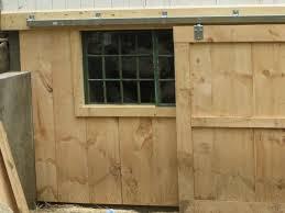 Top  Exterior Sliding Barn Door  Photos Exterior Sliding Barn - Exterior sliding door track