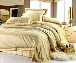 gold duvet cover king size covers uk
