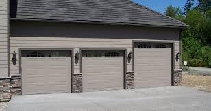 cascade garage doorTherma Tech  Northwest Door