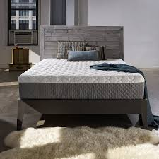 Amazon.com: Sleep Innovations Taylor 12-inch Gel Memory Foam Mattress, Made  in the USA with a 20-Year Warranty - Queen Size: Kitchen & Dining