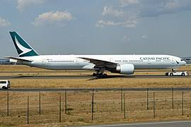 Cathay Pacific Flight 888 Seating Chart Cathay Pacific Fleet Wikipedia