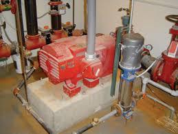 fire pump installations nec typical fire pump and jockey pump installation
