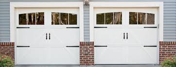 Overhead Door Blog How Different Garage Doors Add Unique Curb Appeal