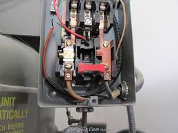 square d starters and magnetic starter wiring diagram gooddy org 1 phase motor starter wiring diagram at Square D Magnetic Starter Wiring