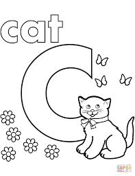 Advice Hello Neighbor Coloring Pages Letter C Sheets