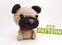 Crochet Dog Pattern Best Cute Dog CROCHET PATTERN Instant From Owlystore Trending On