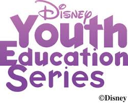 YES – Youth Educational Series – Disney