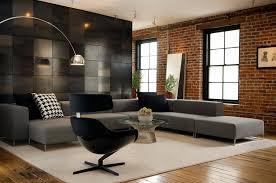 Loft Living Room Ideas - Home Design