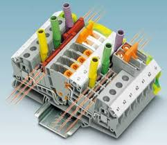 current transformer terminal blocks are ready for energy the extensive range of accessories for disconnect terminal blocks can be arranged according to utility needs