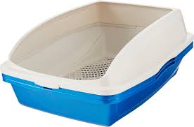 van ness sifting cat litter pan with frame chewy