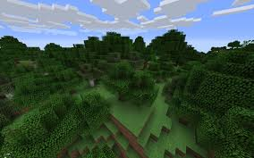 <b>Forest</b> – Official Minecraft Wiki