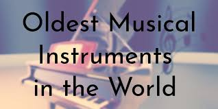 Among ethnomusicologists, it is the most widely used system for classifying musical instruments. 8 Oldest Musical Instruments In The World Oldest Org