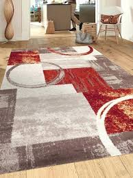 red and grey rug red gray beige area rug red grey rug red and grey rug