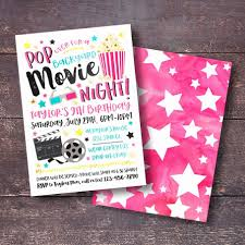 Online Printable Birthday Party Invitations Create A Birthday Party Invitation Online And Print Free