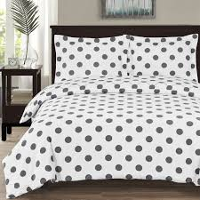 polka dots duvet cover set tap to expand