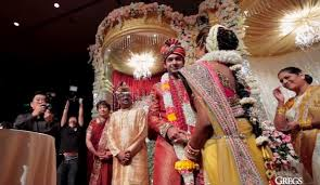 msia blockbuster indian wedding of the year 2016