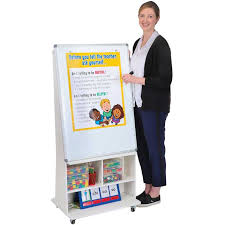 Anchor Chart Easel Mobile Anchor Chart And Poster Easel
