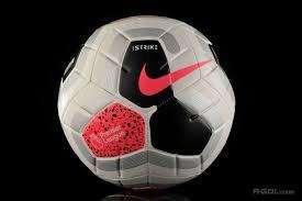 Nike Pitch Strike Football Green Soccer Ball Size 5 Premier League 15/16  Season for sale online