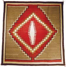 Traditional navajo rugs Fake Ganado C 1925 Turquoise Magazine Quick Guide To Navajo Rugs Canyon Road Arts