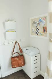 budget friendly home offices. amazing budgetfriendly home office makeover with nautica paint 15 of 19 budget friendly offices o