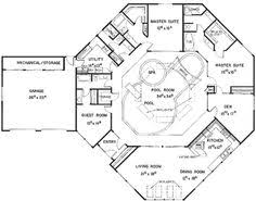 ideas about Octagon House on Pinterest   Round House  Houses    COOL house plans offers a unique variety of professionally designed home plans   floor plans by accredited home designers  Styles include country house