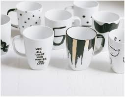 Travel Mug Design Ideas The Simplest Diy Coffee Mugs Intended For Coffee Cup Cool
