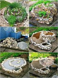 Small Picture Garden Design Garden Design with Outdoor herb garden idea with