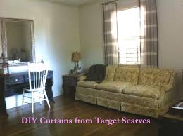 Rustic Living Room Curtains Rustic Curtains Target
