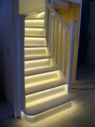 Indoor Stair Lighting Reviews Lights And Led With Cob