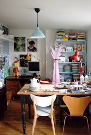 eclectic home office. 15 Beautiful Eclectic Home Office Designs S