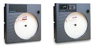 Honeywell Chart Recorder Honeywell Dr45 Truline And Classic Circular Chart Recorders