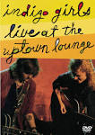 Live at the Uptown Lounge [Video/DVD]