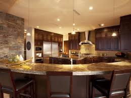 kitchen modern granite. Kitchen With Granite Counters And Glass Tile Splash Contemporary-kitchen Modern G