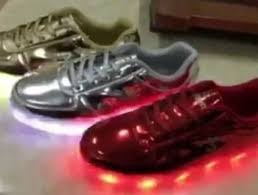 Starbury Shoes Light Up Stephon Marbury Gives Peek At Starbury Light Up Kicks