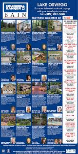 best residential commercial properties available in lake oswego or real estate agents coldwell banker bain