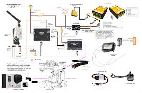 how to setup quadcopter fpv wiring on your qav250 or other drone at fpv wiring diagram naza m library new