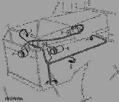 john deere 855 wiring diagram wiring diagram and fuse box diagram John Deere 757 Electrical Diagrams at John Deere 855 Wiring Harness