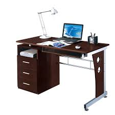 Techni Mobili RTA-3520 Computer Desk with Storage