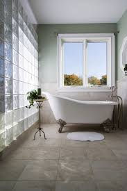 Bathroom With Clawfoot Tub Concept Best Ideas